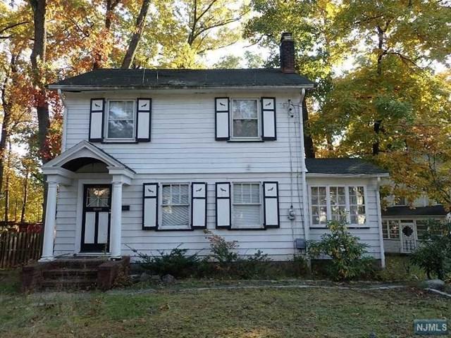204 Gregory Avenue, West Orange, NJ 07052 (#1917195) :: Berkshire Hathaway HomeServices Abbott Realtors