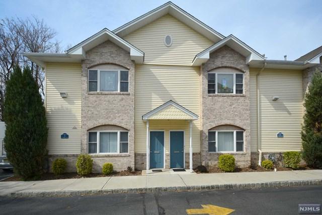 520 Victor Street #2, Saddle Brook, NJ 07663 (#1917210) :: Berkshire Hathaway HomeServices Abbott Realtors