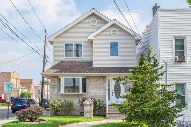 234 Centre Avenue, Secaucus, NJ 07094 (#1917213) :: Berkshire Hathaway HomeServices Abbott Realtors