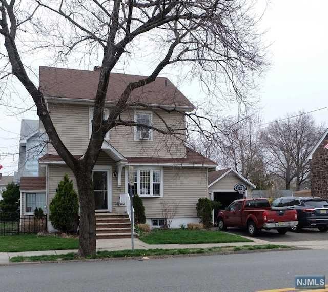 228 Totowa Road, Totowa, NJ 07512 (#1917219) :: Berkshire Hathaway HomeServices Abbott Realtors