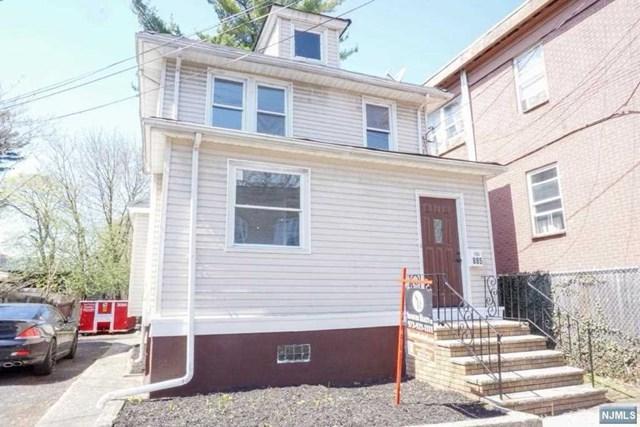 885 Stuyvesant Avenue, Irvington, NJ 07111 (#1917221) :: Berkshire Hathaway HomeServices Abbott Realtors