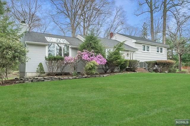 550 Thurnau Drive, River Vale, NJ 07675 (#1917222) :: Berkshire Hathaway HomeServices Abbott Realtors