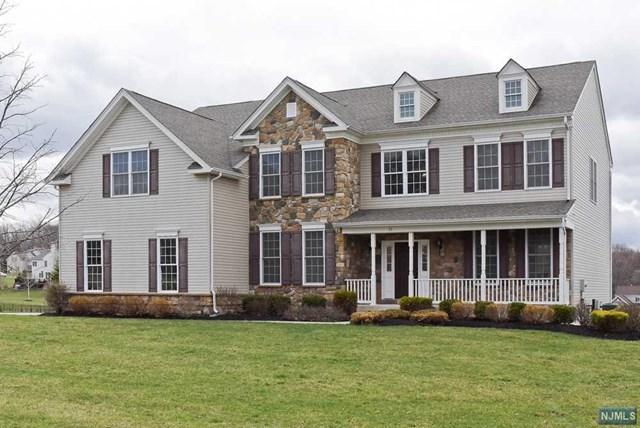 11 Marcin Way, Mount Olive Township, NJ 07836 (#1917236) :: Berkshire Hathaway HomeServices Abbott Realtors