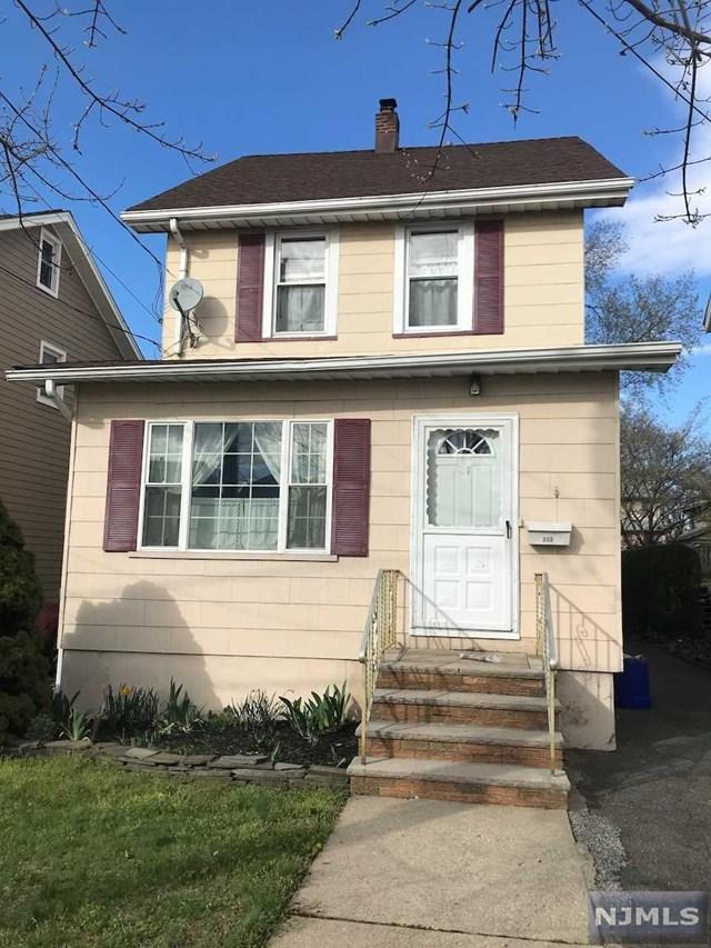 249 Page Avenue, Lyndhurst, NJ 07071 (#1917247) :: Berkshire Hathaway HomeServices Abbott Realtors