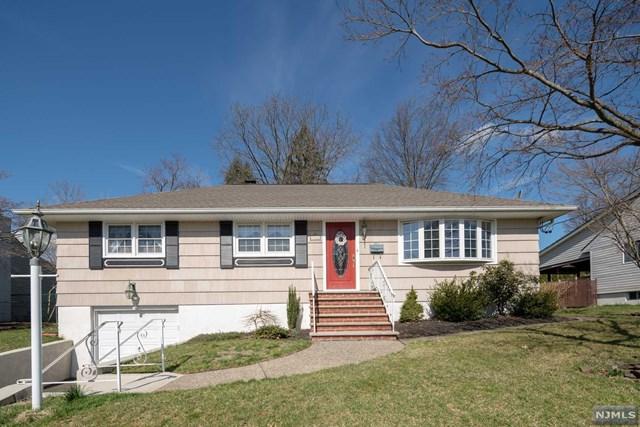 58 Carline Drive, Clifton, NJ 07013 (#1917270) :: Berkshire Hathaway HomeServices Abbott Realtors
