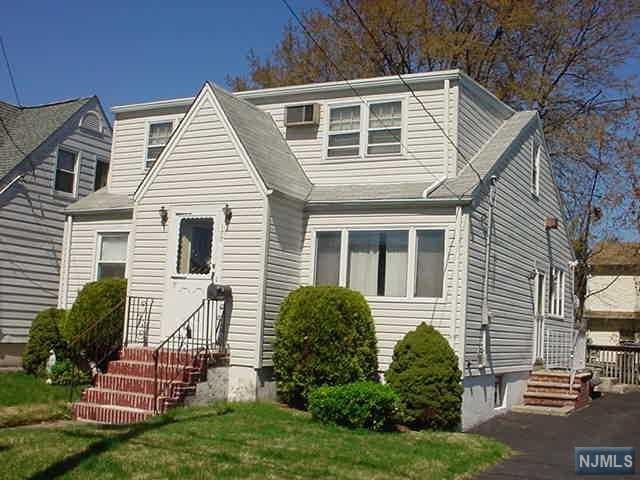 177 Orchard Street, Elmwood Park, NJ 07407 (#1917279) :: Berkshire Hathaway HomeServices Abbott Realtors