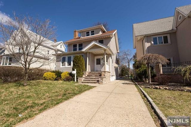 45 New Lawn Avenue, Kearny, NJ 07032 (#1917286) :: Berkshire Hathaway HomeServices Abbott Realtors