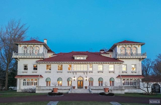 83 N Woodland Street, Englewood, NJ 07631 (#1917309) :: Berkshire Hathaway HomeServices Abbott Realtors