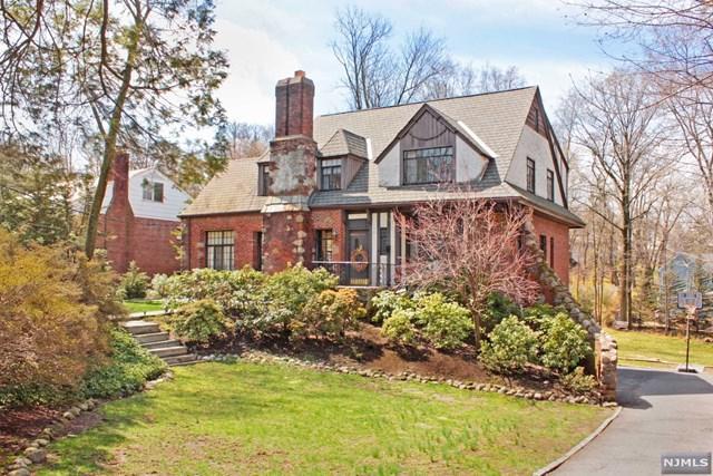 14 Glen Road, Verona, NJ 07044 (#1917312) :: Berkshire Hathaway HomeServices Abbott Realtors