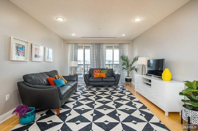 1 Orient Way #509, Rutherford, NJ 07070 (#1917320) :: Berkshire Hathaway HomeServices Abbott Realtors