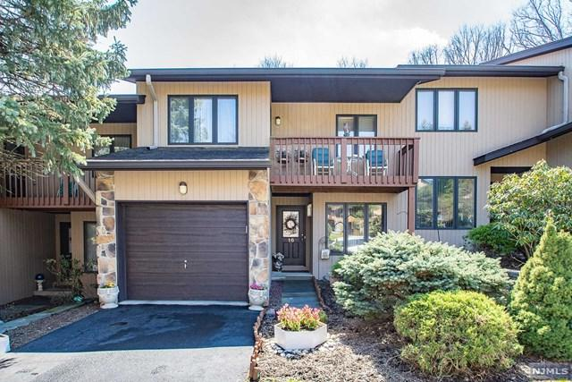 16 Woodland Drive, Woodland Park, NJ 07424 (#1917323) :: Berkshire Hathaway HomeServices Abbott Realtors