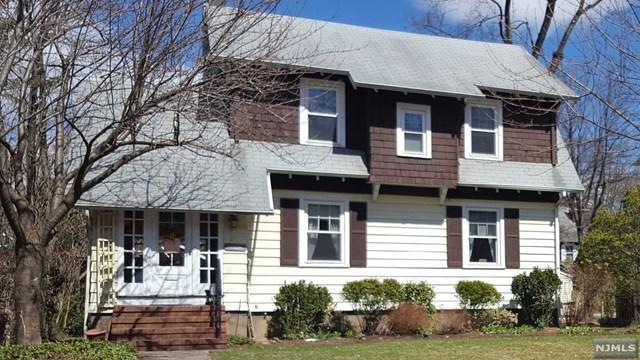21 Randolph Place, Ridgewood, NJ 07450 (#1917334) :: Berkshire Hathaway HomeServices Abbott Realtors