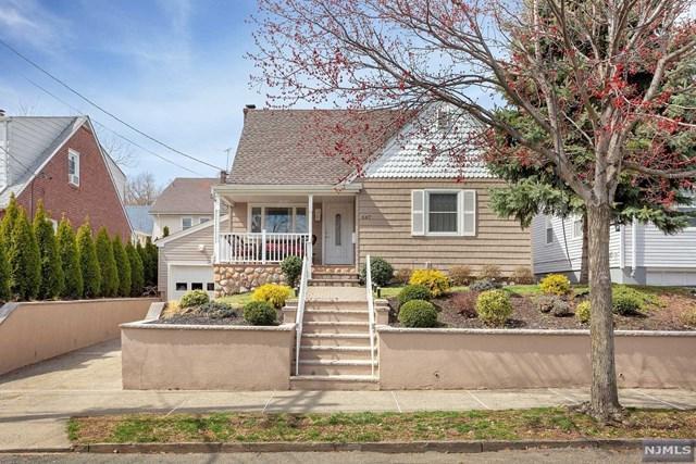 647-649 Devon Street, Kearny, NJ 07032 (#1917335) :: Berkshire Hathaway HomeServices Abbott Realtors