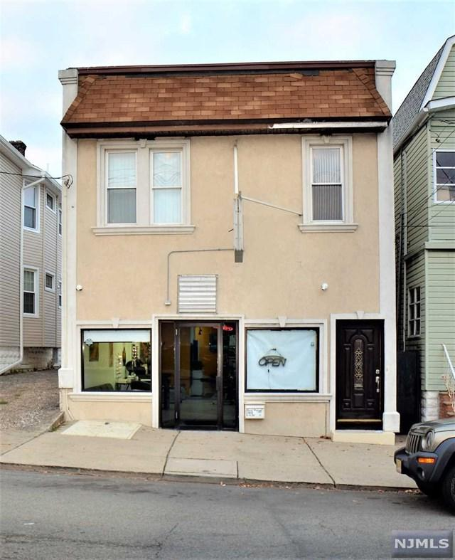 117 Bergen Avenue, Kearny, NJ 07032 (#1917338) :: Berkshire Hathaway HomeServices Abbott Realtors