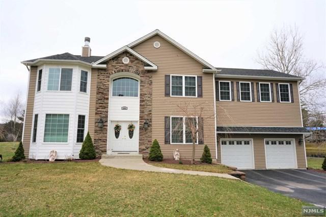 242 N Lake Shore Drive, Montague, NJ 07827 (#1917358) :: Berkshire Hathaway HomeServices Abbott Realtors