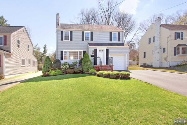 117 Young Avenue, Cedar Grove, NJ 07009 (#1917366) :: Berkshire Hathaway HomeServices Abbott Realtors