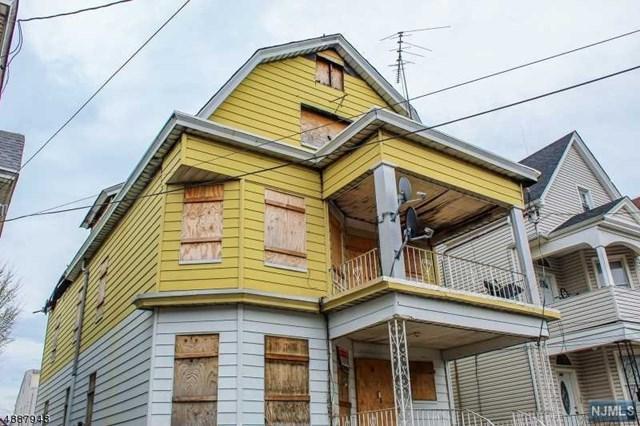 977-979 Madison Avenue, Paterson, NJ 07501 (#1917374) :: Berkshire Hathaway HomeServices Abbott Realtors