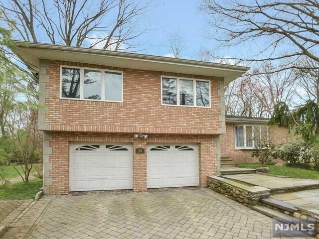38 Wilson Place, Closter, NJ 07624 (MLS #1917379) :: William Raveis Baer & McIntosh