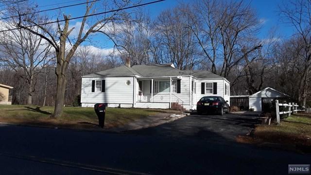 80 Hinchman Avenue, Wayne, NJ 07470 (#1917383) :: Berkshire Hathaway HomeServices Abbott Realtors