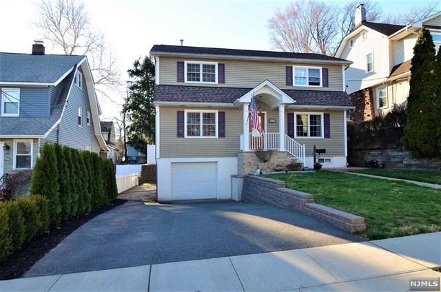 21 Weston Street, Nutley, NJ 07110 (#1917389) :: Berkshire Hathaway HomeServices Abbott Realtors