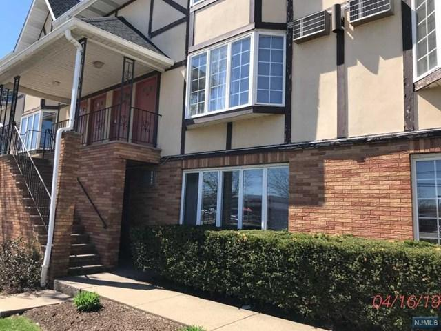 33 Henry Place A2, Hackensack, NJ 07601 (#1917397) :: Group BK