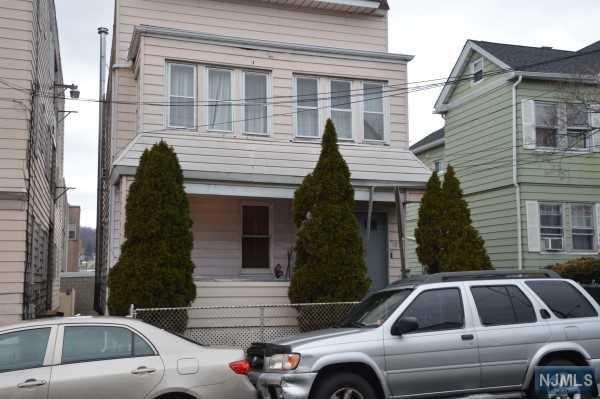 123 High Street, West Orange, NJ 07052 (#1917398) :: Berkshire Hathaway HomeServices Abbott Realtors