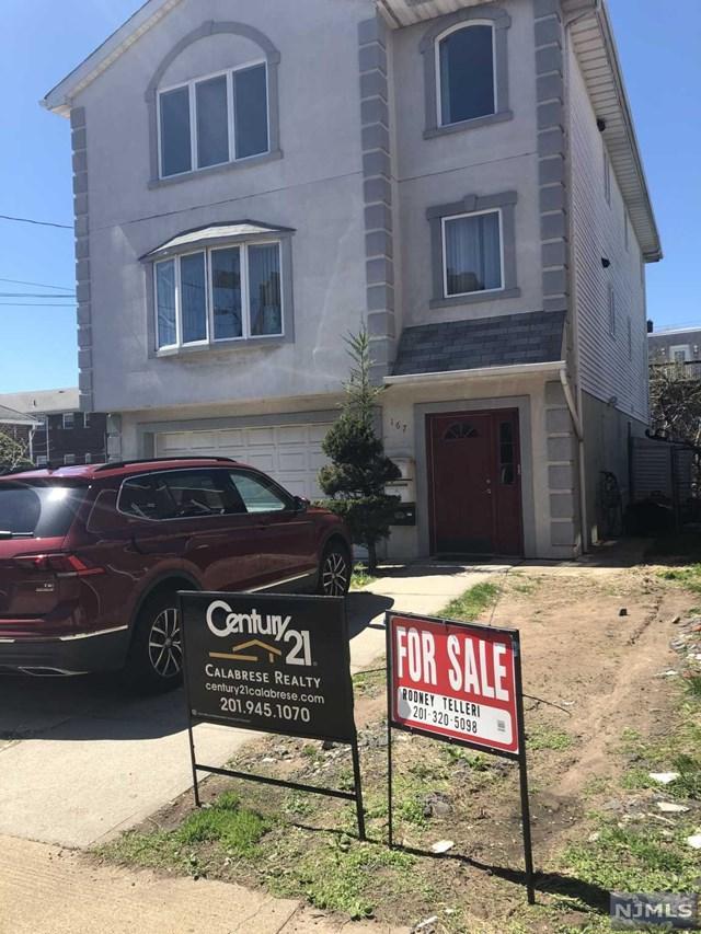 167 Cedar Street, Cliffside Park, NJ 07010 (#1917407) :: Berkshire Hathaway HomeServices Abbott Realtors