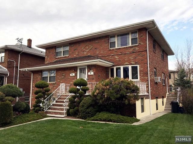 407 North Avenue, Fort Lee, NJ 07024 (#1917408) :: Berkshire Hathaway HomeServices Abbott Realtors
