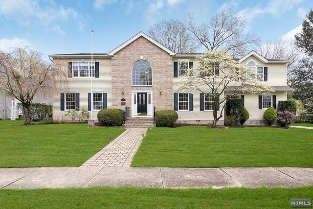14 Cherry Court, Cresskill, NJ 07626 (#1917416) :: Berkshire Hathaway HomeServices Abbott Realtors