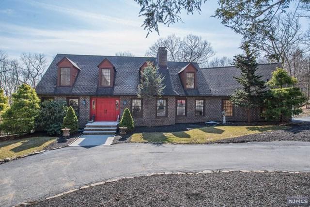 47 Rockburn Pass, West Milford, NJ 07480 (#1917419) :: Berkshire Hathaway HomeServices Abbott Realtors