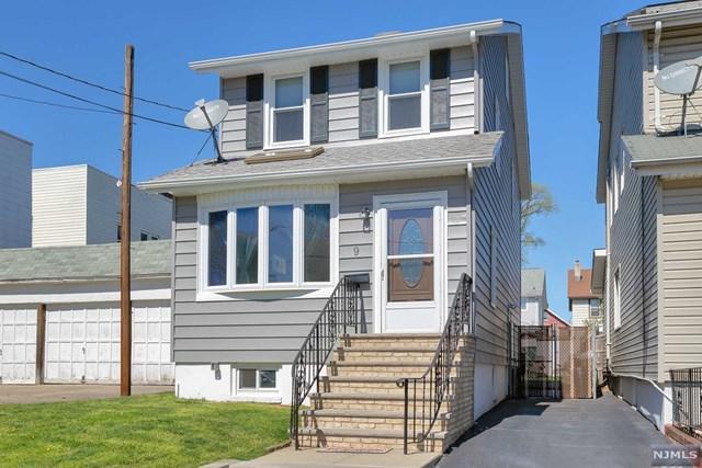 9 Shepard Place, Kearny, NJ 07032 (#1917431) :: Berkshire Hathaway HomeServices Abbott Realtors