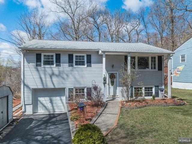 39 Aspen Road, Ringwood, NJ 07456 (#1917434) :: Berkshire Hathaway HomeServices Abbott Realtors