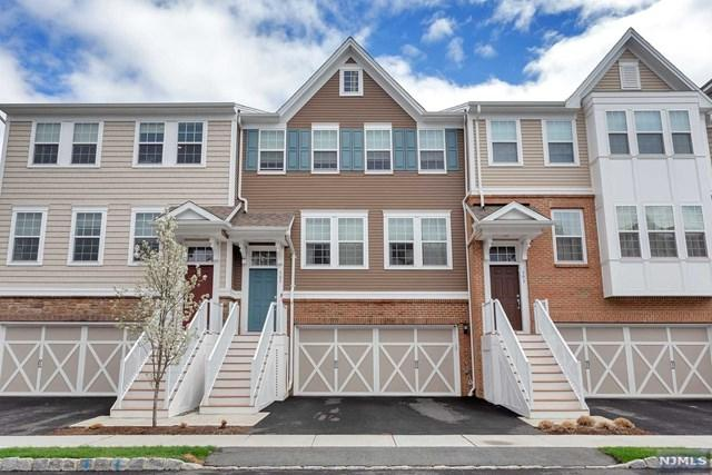 502 Laurel Avenue #502, Cresskill, NJ 07626 (#1917451) :: Berkshire Hathaway HomeServices Abbott Realtors