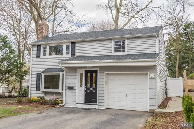 176 E Prospect Street, Waldwick, NJ 07463 (#1917454) :: Berkshire Hathaway HomeServices Abbott Realtors