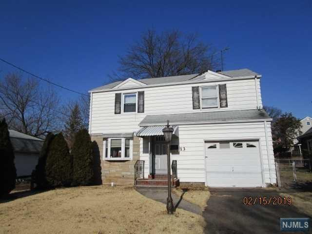 13 Beech Street, Maywood, NJ 07607 (#1917456) :: Berkshire Hathaway HomeServices Abbott Realtors