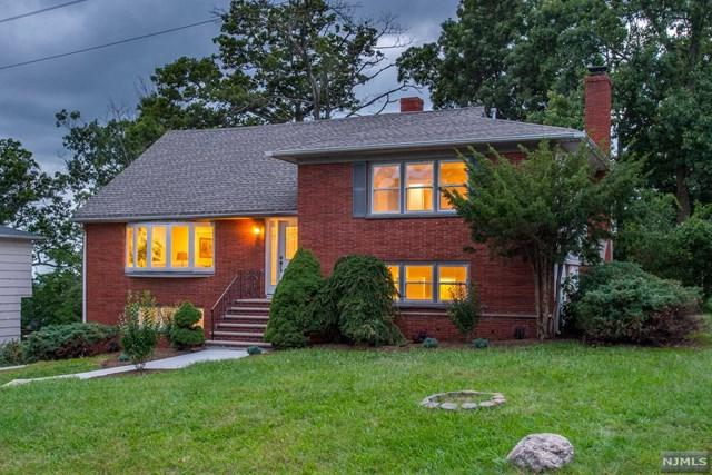34 Korwel Circle, West Orange, NJ 07052 (#1917457) :: Berkshire Hathaway HomeServices Abbott Realtors