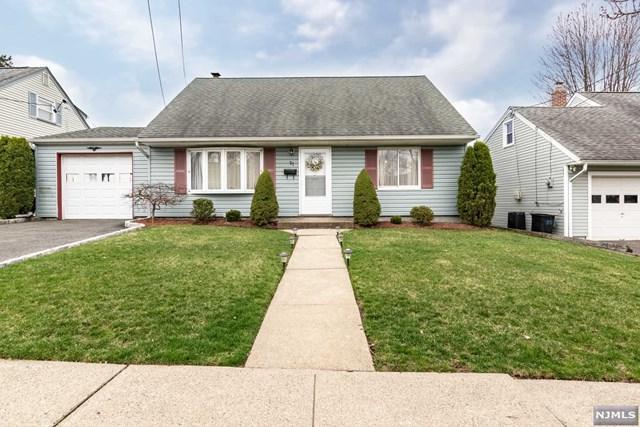 31 Clara Place, Cedar Grove, NJ 07009 (#1917458) :: Berkshire Hathaway HomeServices Abbott Realtors