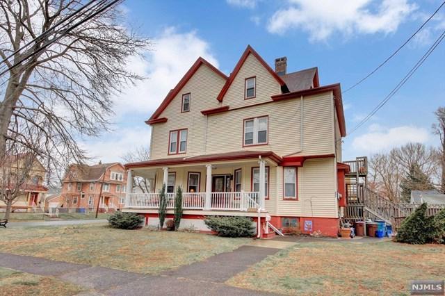 231-1 Wood Street, Rutherford, NJ 07070 (#1917468) :: Berkshire Hathaway HomeServices Abbott Realtors