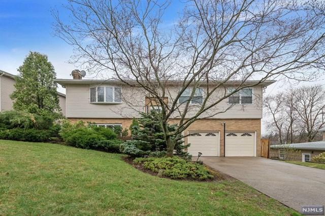 21 Cambridge Road, Verona, NJ 07044 (#1917478) :: Berkshire Hathaway HomeServices Abbott Realtors