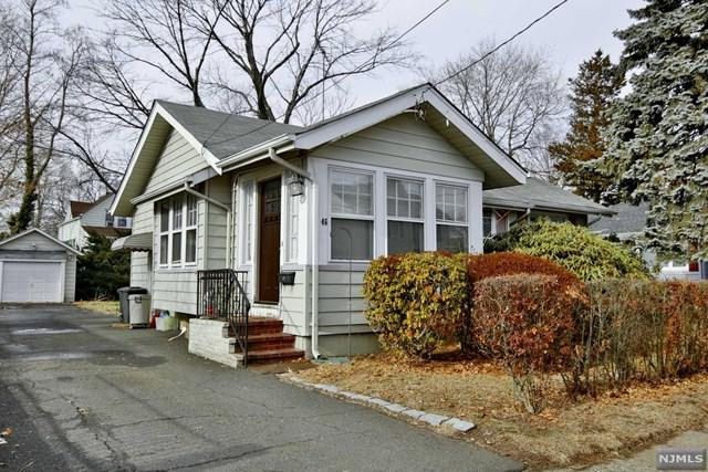 46 Albert Avenue, Fair Lawn, NJ 07410 (#1917486) :: Berkshire Hathaway HomeServices Abbott Realtors