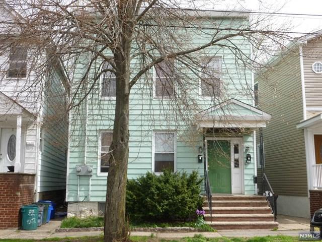 12 Essex Street, Nutley, NJ 07110 (#1917493) :: Berkshire Hathaway HomeServices Abbott Realtors