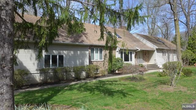 433 Hillside Avenue, Allendale, NJ 07401 (#1917522) :: Berkshire Hathaway HomeServices Abbott Realtors
