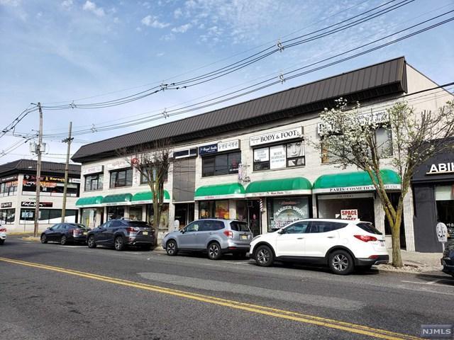 110 Broad Avenue, Palisades Park, NJ 07650 (MLS #1917528) :: William Raveis Baer & McIntosh