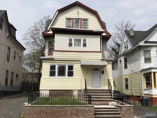 211 N Center Street, Orange, NJ 07050 (#1917531) :: Berkshire Hathaway HomeServices Abbott Realtors