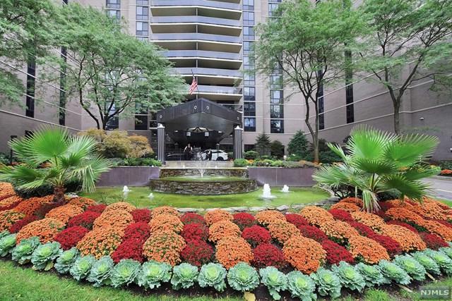 1512 Palisade Avenue 9J, Fort Lee, NJ 07024 (#1917533) :: Berkshire Hathaway HomeServices Abbott Realtors