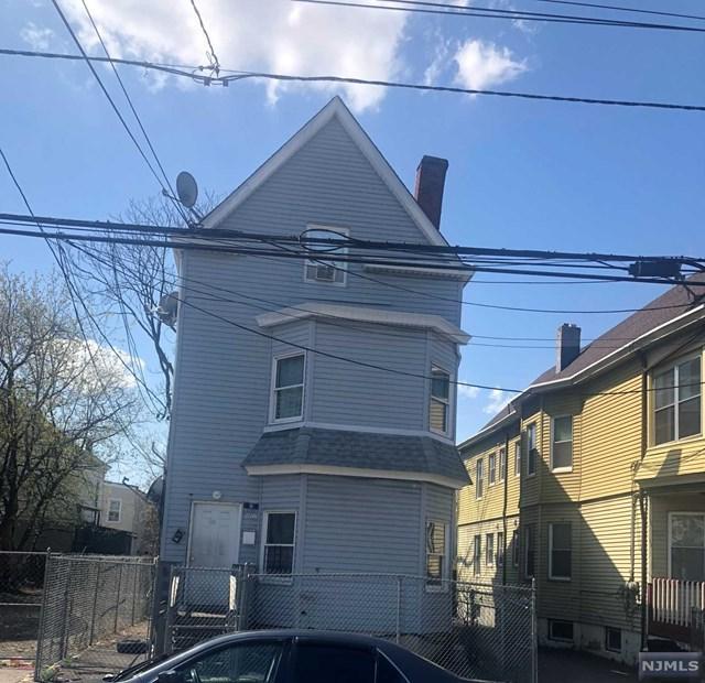 66 Graham Avenue, Paterson, NJ 07524 (#1917545) :: Berkshire Hathaway HomeServices Abbott Realtors