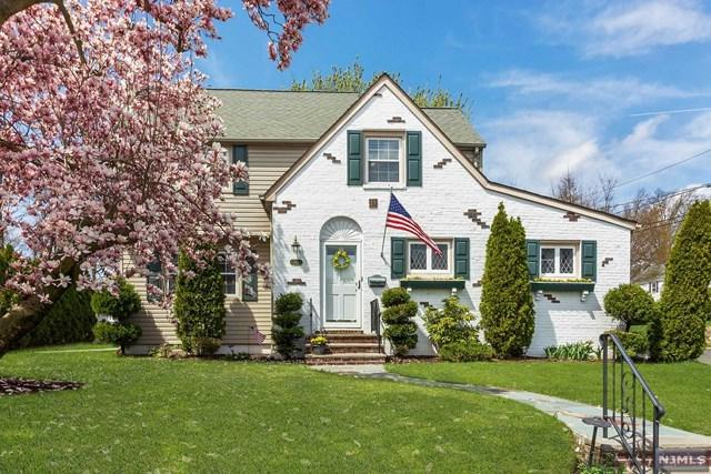 363 Golf Avenue, Maywood, NJ 07607 (#1917552) :: Berkshire Hathaway HomeServices Abbott Realtors