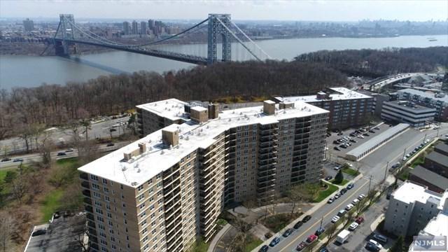2200 N Central Road 12K, Fort Lee, NJ 07024 (#1917562) :: Berkshire Hathaway HomeServices Abbott Realtors