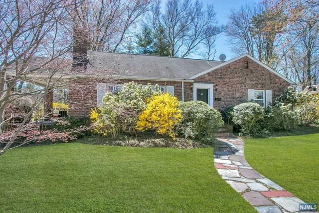 42 Madison Avenue, Haworth, NJ 07641 (#1917563) :: Berkshire Hathaway HomeServices Abbott Realtors
