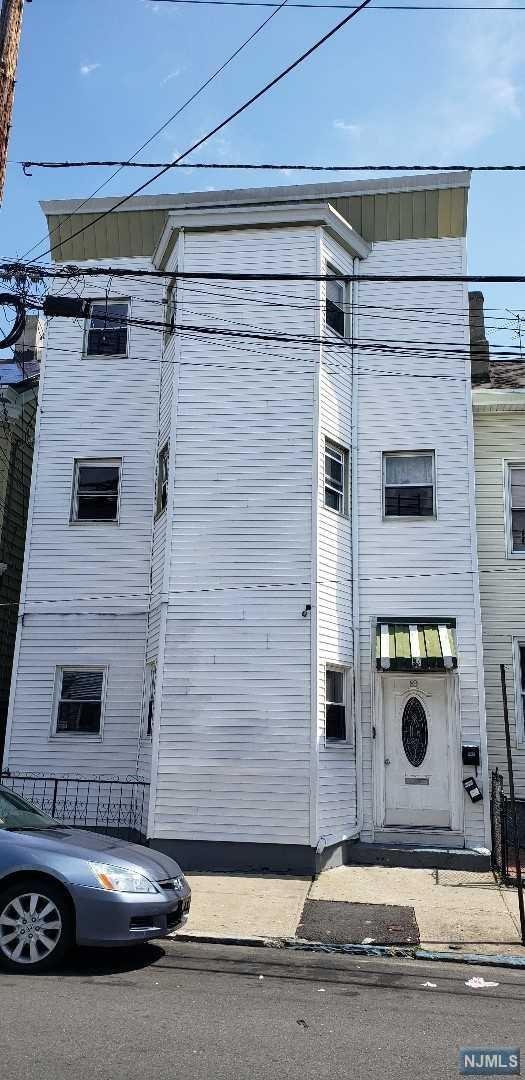 89 Highland Street, Paterson, NJ 07524 (#1917567) :: Berkshire Hathaway HomeServices Abbott Realtors